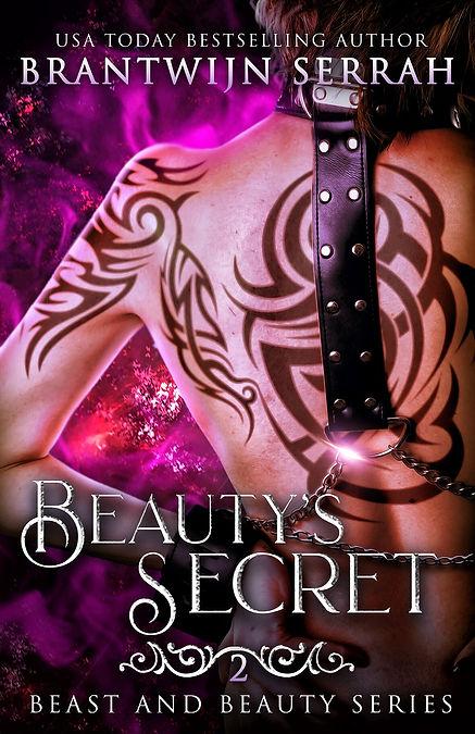 Beauty's Secret (Final by Christian), Ha