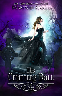 His Cemetery Doll