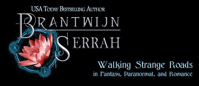 Brantwijn Serrah Walking Strange Roads.j