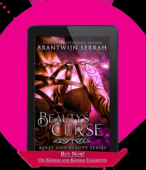 Beauty's Curse e-book (Website).png