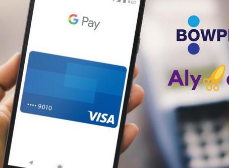 Empresas guatemaltecas destacan en competencia de Visa