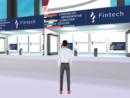 Guatemala presente en el Finteh Summit Latam 2020