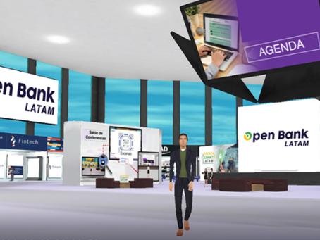 Se celebrará expo virtual sobre banca abierta