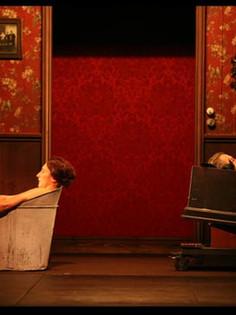 Les Fidèles - Mise en scène Anna Nozière