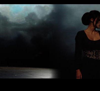Bérenice - mise en scène Philippe Delaigue