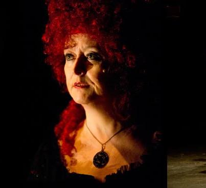 Elle a tout d'une diva -Mise en scène Stephane Guignard