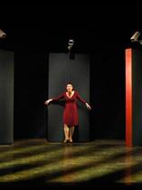 Théâtre National de Palestine Le collier d'Hélène mise en scene Nabil El Azan