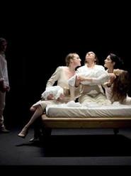 La Petite - Mise en scène Anna Nozière