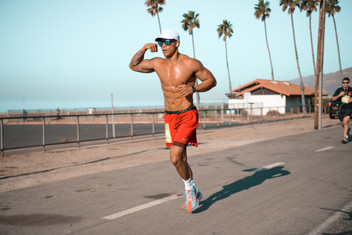 Malibu Half Marathon & 5K