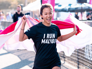 How Running Is An Investment In Your Physical And Mental Wellbeing
