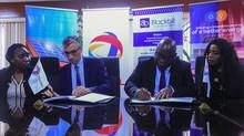 Blackbit Energy Signs Distributorship Agreement with Total Nigeria