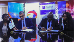 Blackbit Energy Signs Distributorship Agreement with Total Nigeria