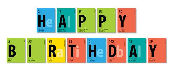 Science, STEM, Birthday Parties