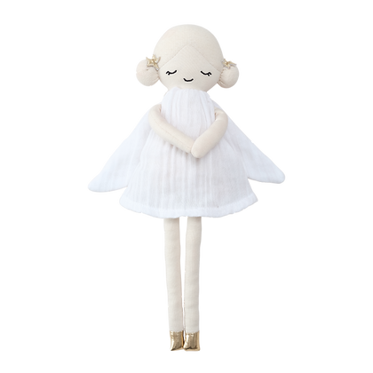 Doll - Winter Fairy