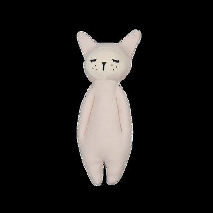 Rattle - Bunny