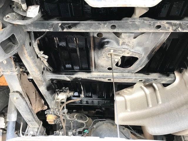 Rust Gard Undercoat