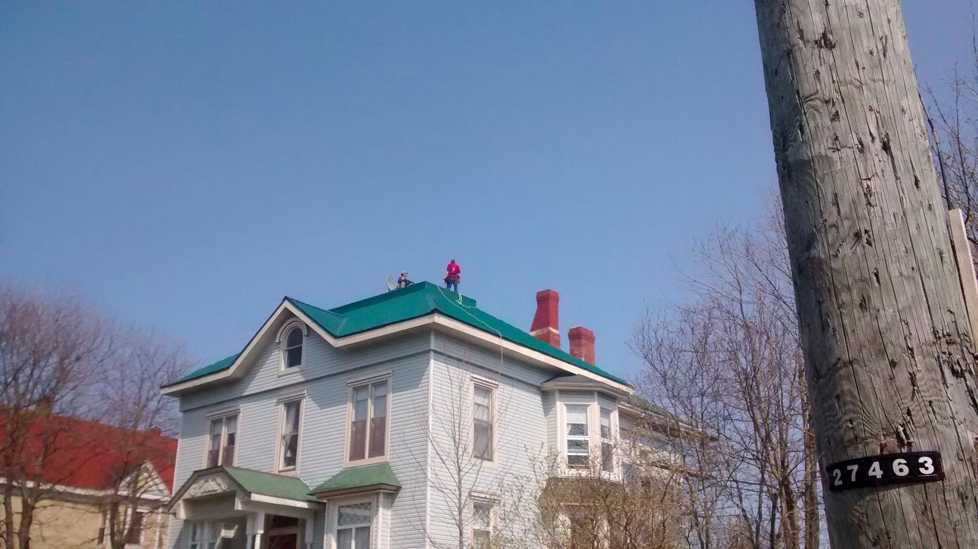 MC Metal Roof 27