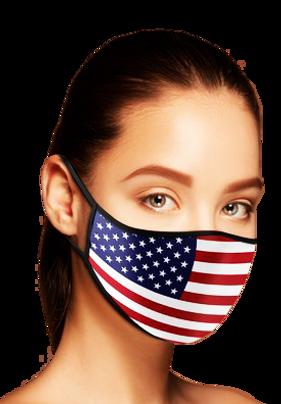 WOMAN USA MASK.png