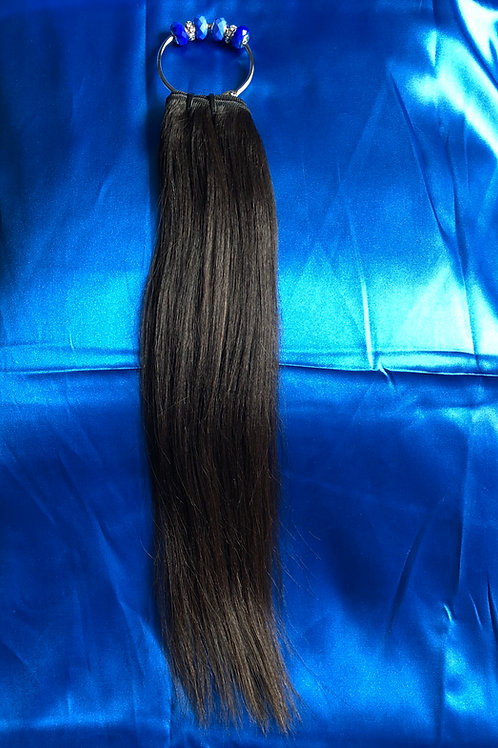 Relaxed Straight