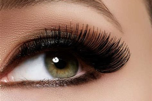 Mink Lashes-Fans Only