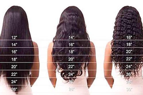 Custom Wig- Frontal