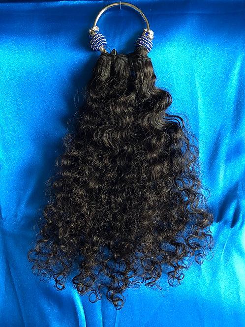 C - Curl