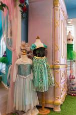 Dress Up at the Magical Wardrobe