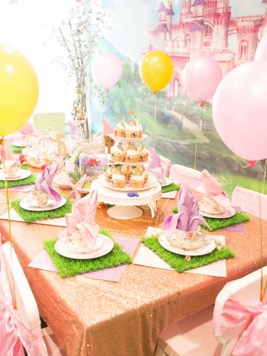 girls birthday venue orange county