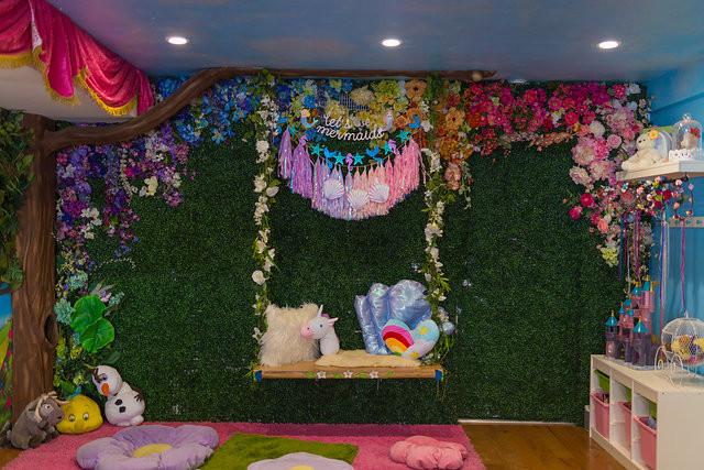 The Fairytale Room