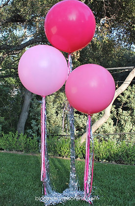 36inch Balloons