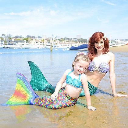 Mermaid Beach Play