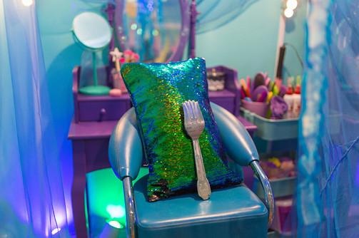 The Jellyfish Salon