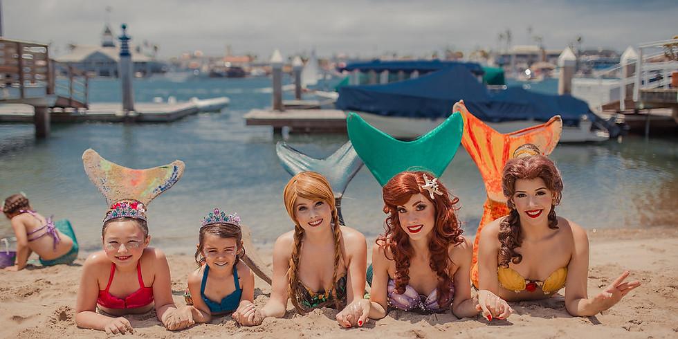 Mermaid Academy