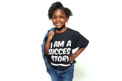 "THE ""SUCCESS"" T-SHIRTS EDITION"