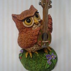 Zofie Owl