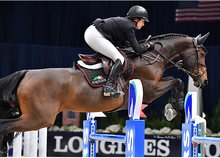 Fleurette - Longines FEI World Cup,Wash Int.png
