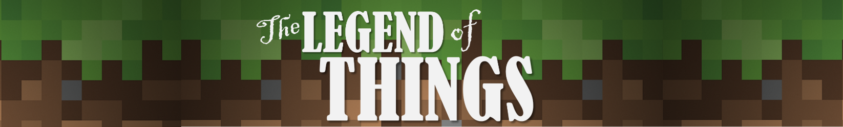Legend of Things Podcast