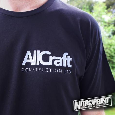 AllCraft Construction