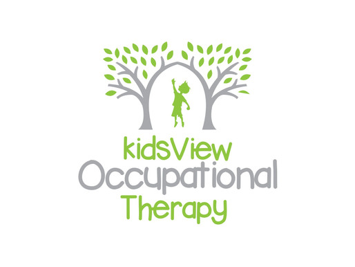 kidsView Occupational Therapy is...