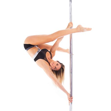 Wieso ist Stretching  im Pole Sport so wichtig, auch wenn ein Spagat nicht mein Ziel ist?