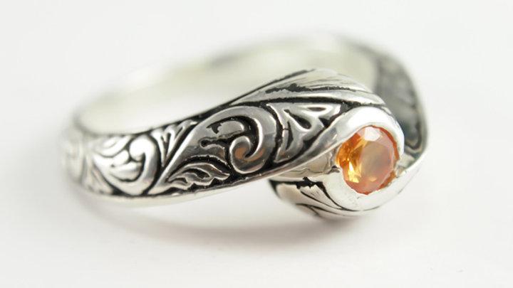 LORE Swirl Ring