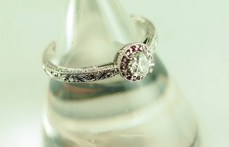 Tips for Shopping for a Custom Engagement Ring: Part Two