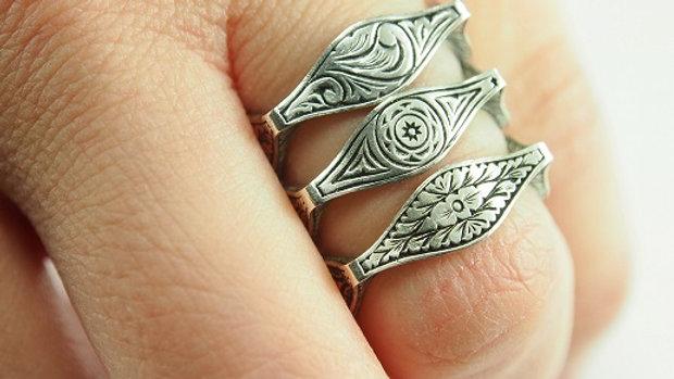 LORE Quatro Ring