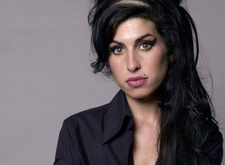 Amy Winehouse y su estilo.
