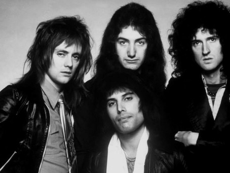 Queen | A Night At The Opera