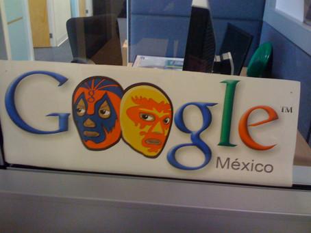 Lo más buscado en Google durante 2019 (México)