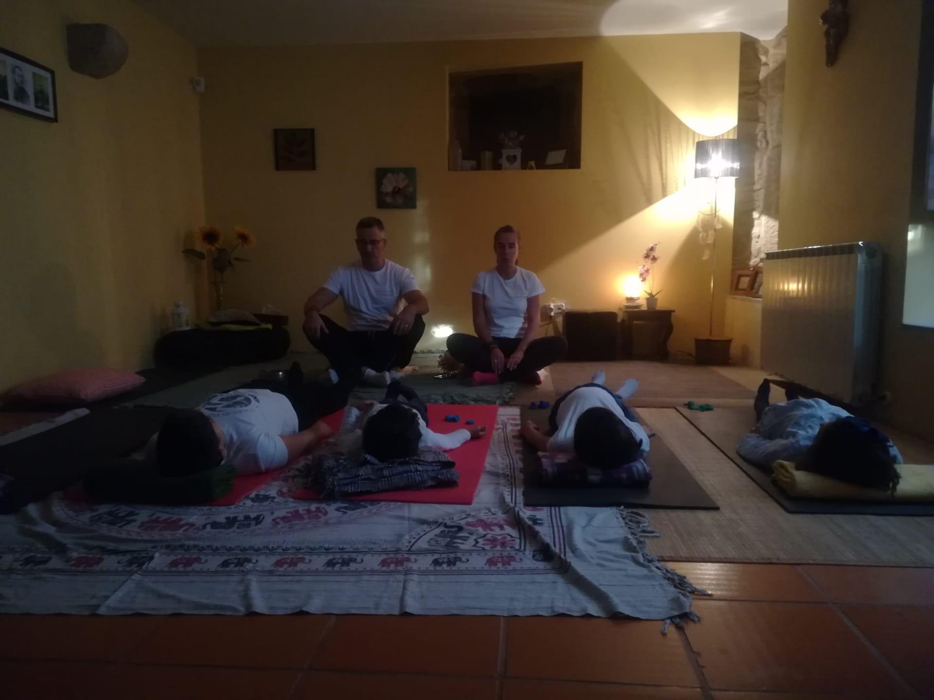 Meditações para crianças