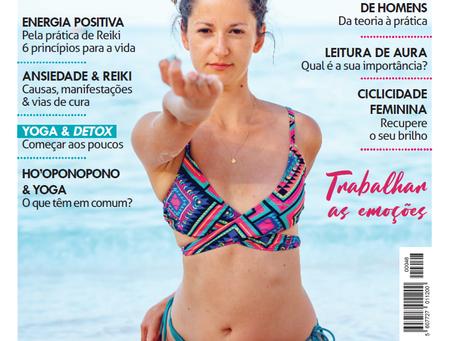 Reiki & Yoga Prático - Deixe-se envolver pelo Reiki