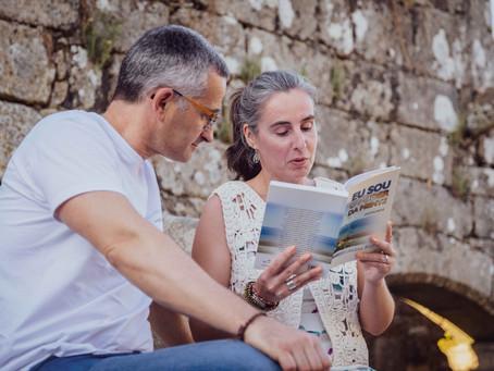Como um livro de auto-ajuda pode transformar a tua vida