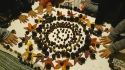 Mandala Outono